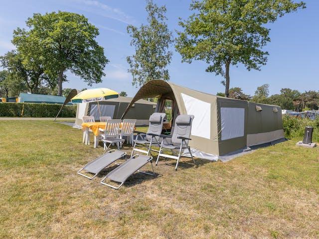 GlamLodge tent