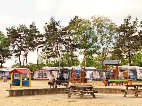 Camping de Heische Tip speeltuin