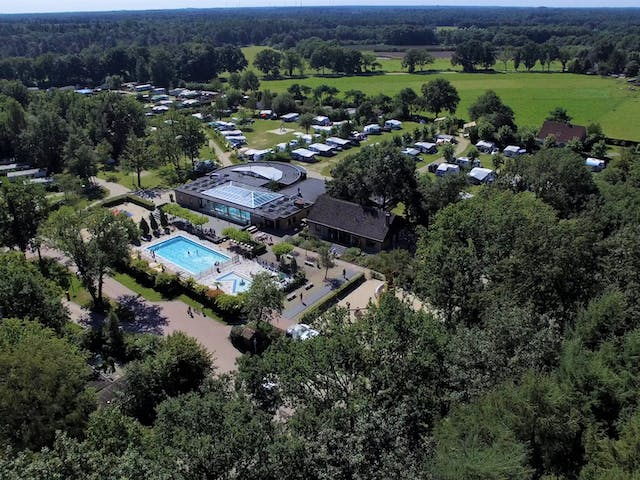 Camping Vreehorst